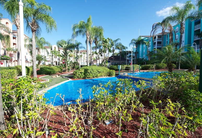 Grande Villas Resort by Diamond Resorts, Orlando, Outdoor Pool