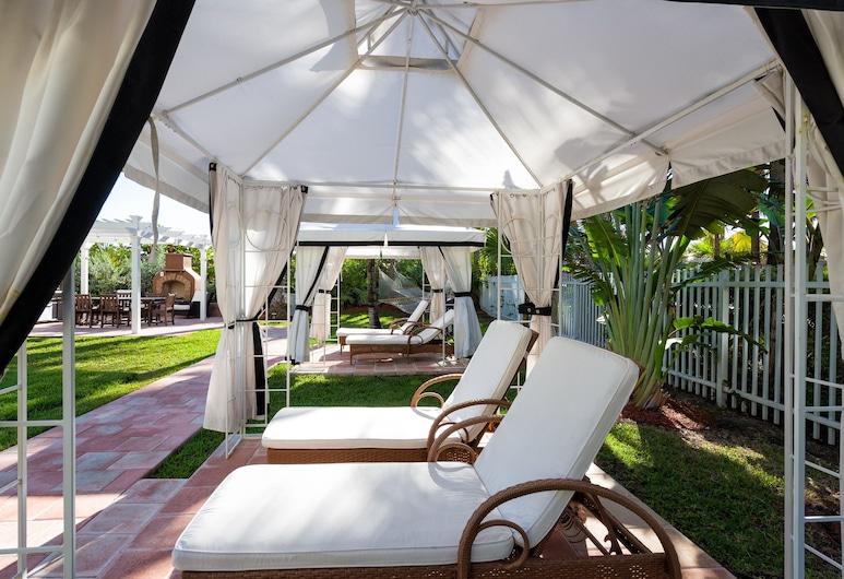 Westgate South Beach Oceanfront Resort, Miami Beach, Enceinte de l'établissement