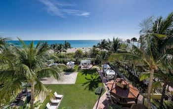 Obrázek hotelu Westgate South Beach Oceanfront Resort ve městě Miami Beach