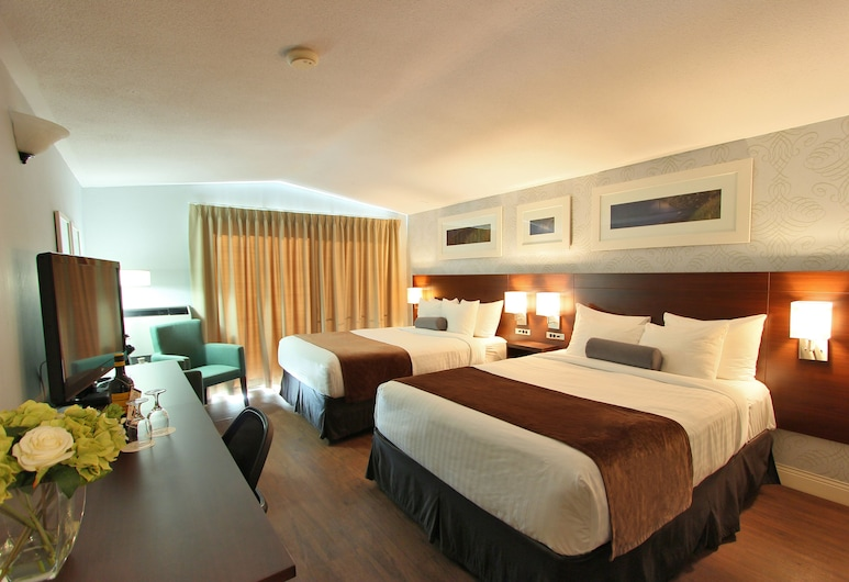 Rodd Moncton Hotel, Монктон