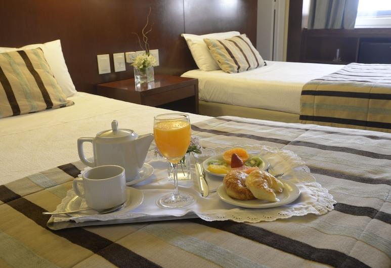 Bisonte Palace Hotel, Buenos Aires, Superior-herbergi, Herbergi