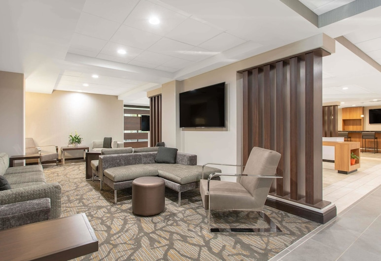 Wingate by Wyndham Mooresville - Charlotte Metro Area, Mooresville, Lobby