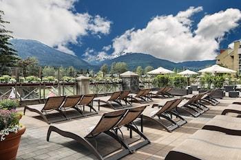 Slika: The Westin Resort & Spa, Whistler ‒ Whistler