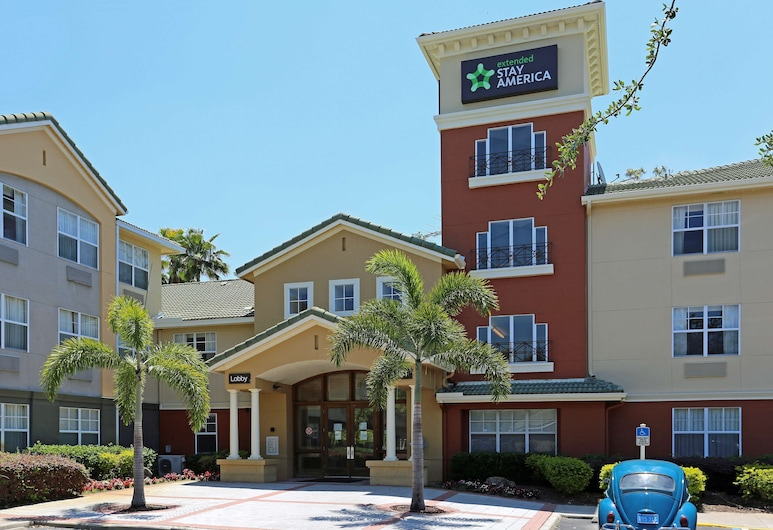 Extended Stay America - Orlando - Maitland-Summit Tower Blvd, Orlando