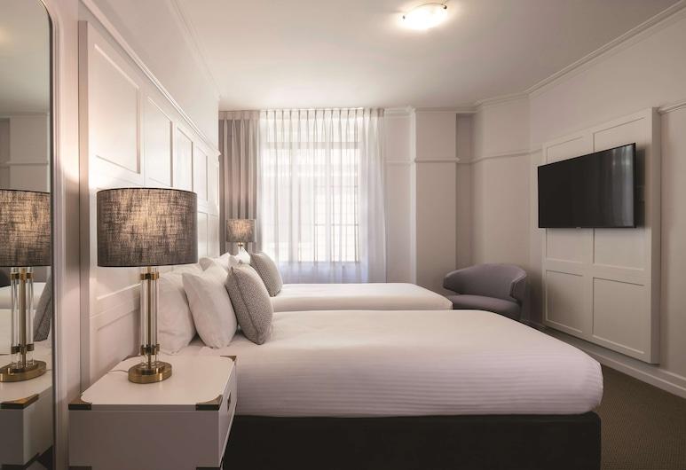 Adina Apartment Hotel Brisbane Anzac Square, Brisbane, Studio, Bilik