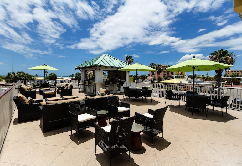 Treasure Bay Resort & Marina, Treasure Island, Hotelbar