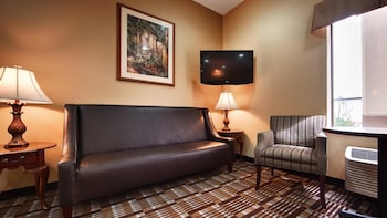 Picture of Best Western Clearlake Plaza in Springfield