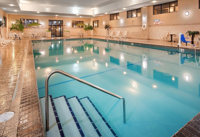 Best Western Ramkota Hotel, Rapid City, Piscina