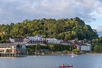 Picture of Hotel Cabaña del Lago Puerto Varas in Puerto Varas