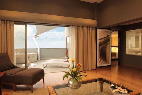 印加利馬飯店/
