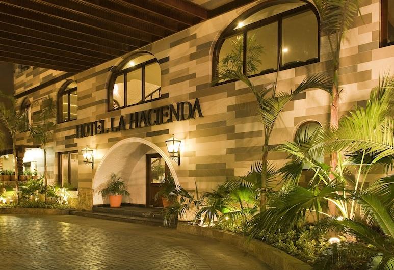 La Hacienda Hotel Miraflores, Lima