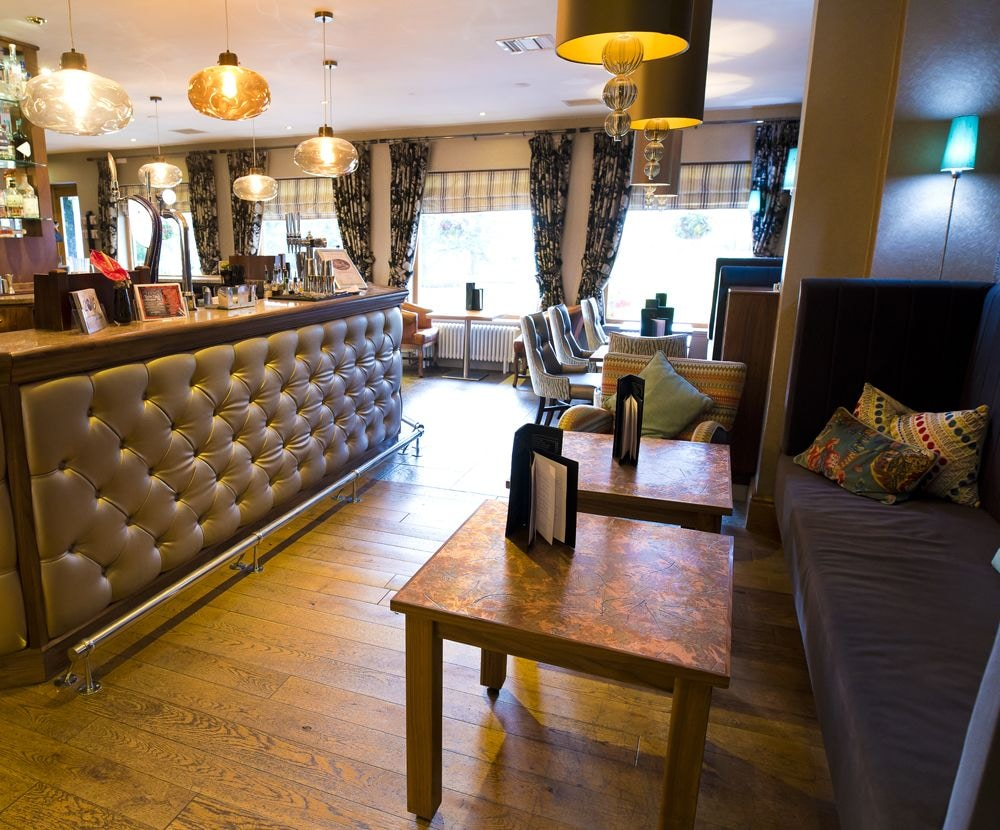 Thornton Hall Hotel And Spa In Wirral Book On