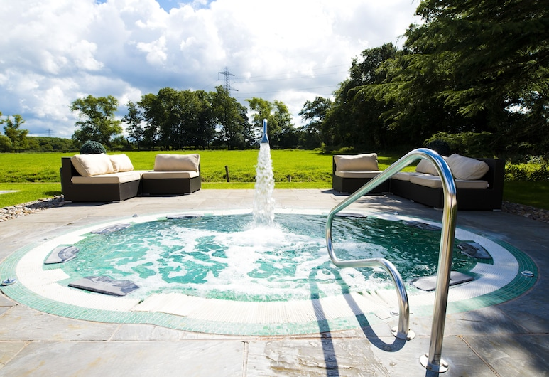 Thornton Hall Hotel and Spa, Wirral, Spa