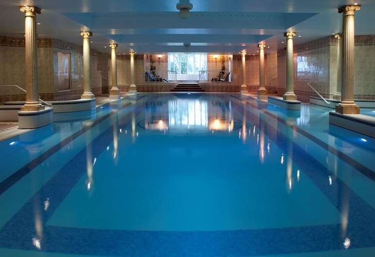 Thornton Hall Hotel and Spa, Wirral, Pool