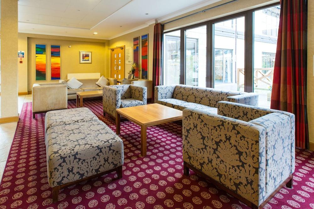 The Hampshire Court Hotel Basingstoke
