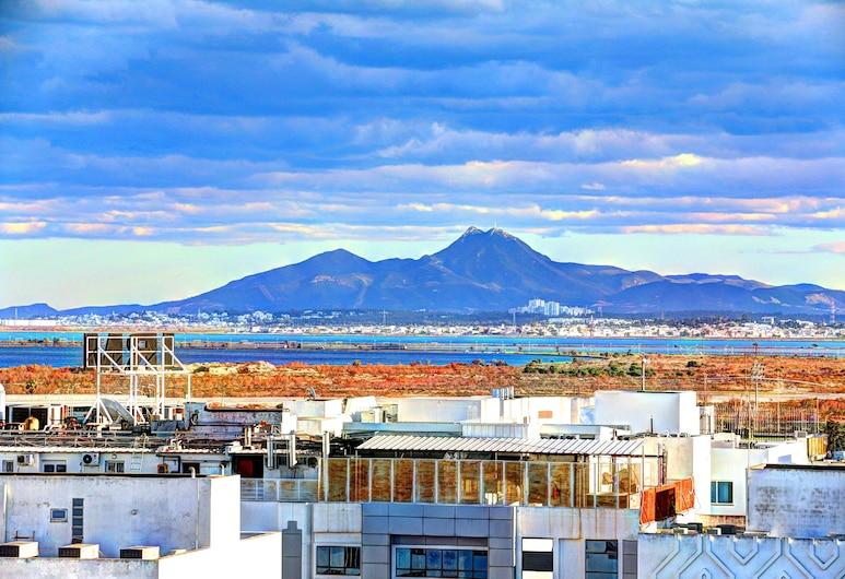فندق لاميزون بلانش, تونس