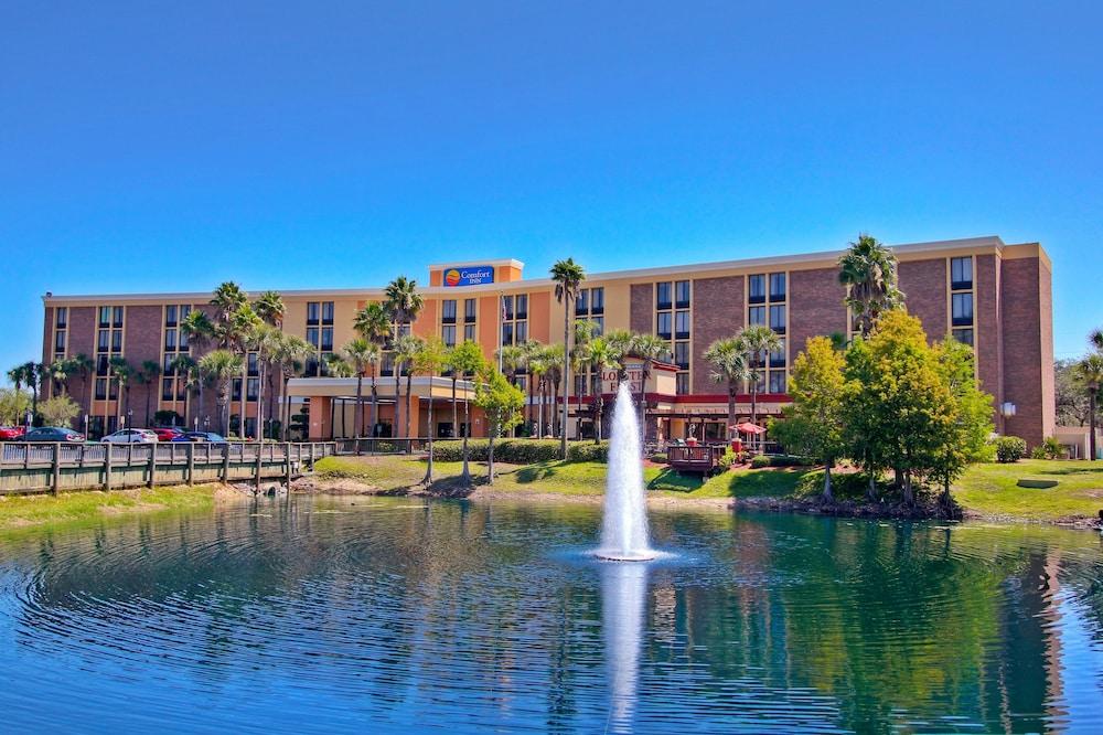 Book Comfort Inn Maingate In Kissimmee Hotels Com