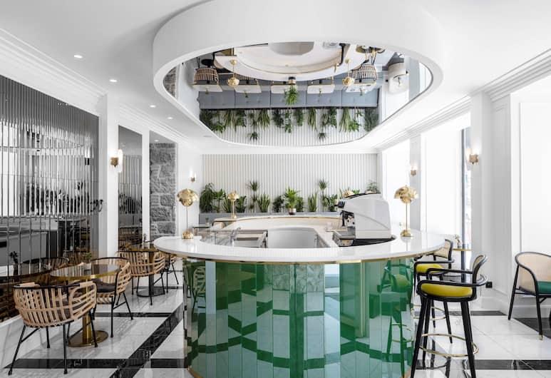 Best Western Premier Hotel Roosevelt, Nica, Predvorje