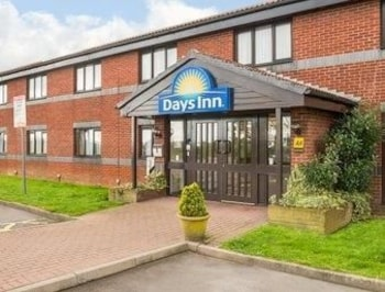 Picture of Days Inn Sheffield in Sheffield