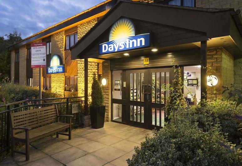 Days Inn by Wyndham Bradford M62, Brighouse