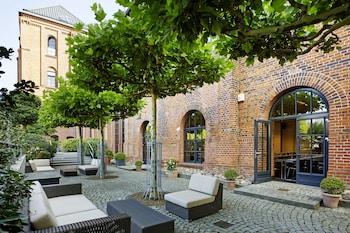 Foto van Gastwerk Hotel Hamburg in Hamburg