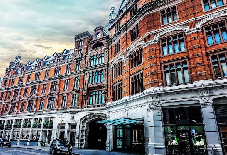 Andaz London Liverpool Street - a concept by Hyatt, London