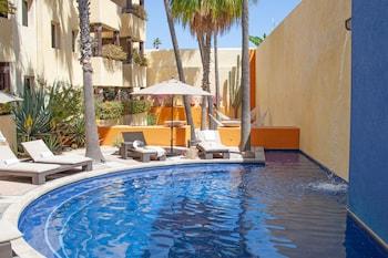 Foto del Casa Natalia Boutique Hotel en San José del Cabo