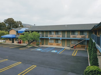 San Luis Obispo bölgesindeki  Downtown SLO Inn - San Luis Obispo resmi