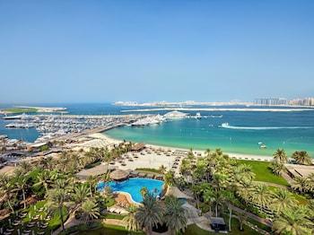 Фото Le Meridien Mina Seyahi Beach Resort & Marina у місті Дубай
