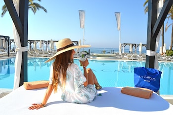 Nuotrauka: Los Monteros Spa & Golf Resort, Marbelja
