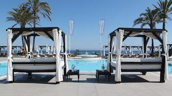 Fotografia do Los Monteros Spa & Golf Resort em Marbella