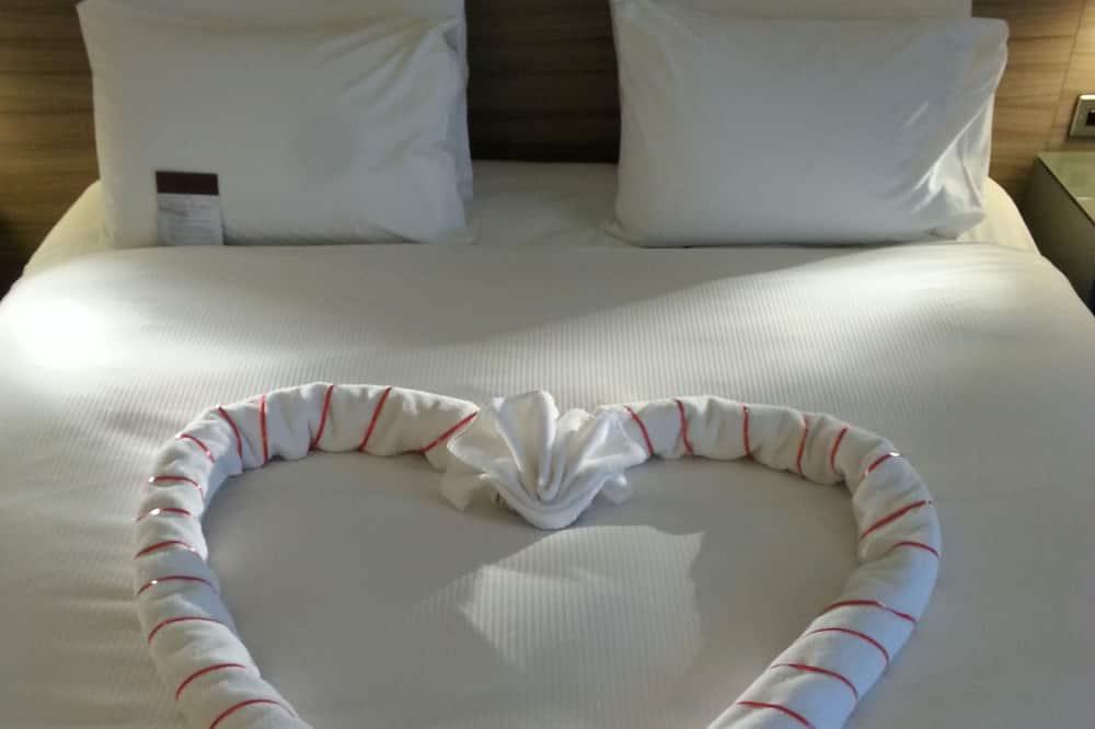 豪華客房, 1 張特大雙人床 - 客房