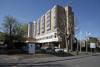 Gambar Doubletree by Hilton Bristol di Bristol