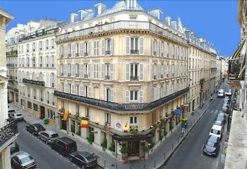 Picture of Hôtel Aida Opéra in Paris