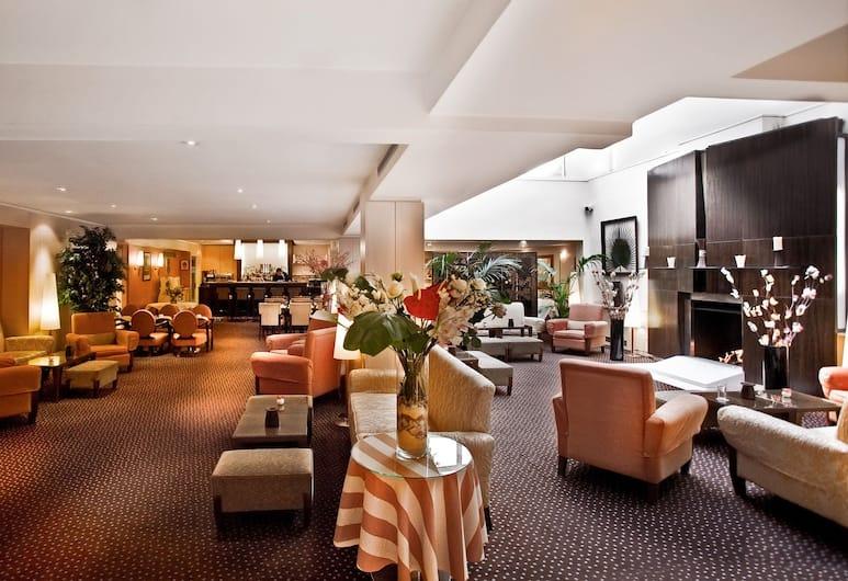 Le Pera, Parijs, Hotellounge