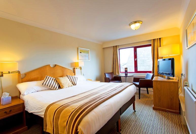 Britannia Hotel Leeds, Leeds, Executive Double Room, Guest Room