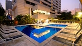 בחרו מלון בריכה זה בסאו פאולו