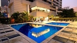 Choose This 4 Star Hotel In Sao Paulo