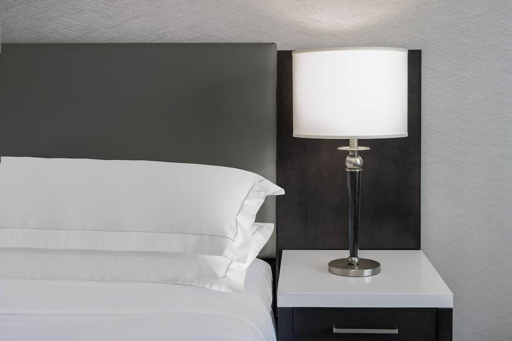Lakosztály, 1 hálószobával, executive szint - Vendégszoba