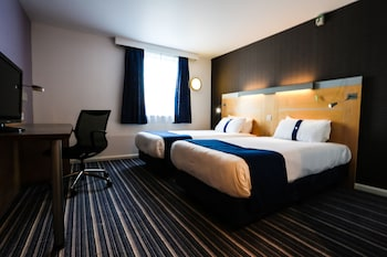 Picture of Holiday Inn Express Birmingham - Castle Bromwich in Birmingham