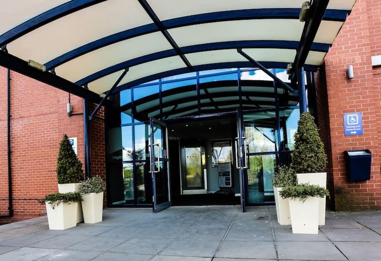 Holiday Inn Express Birmingham - Castle Bromwich, Birmingham, Außenbereich