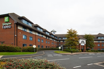 Picture of Holiday Inn Express Birmingham NEC in Birmingham