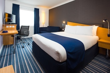 Picture of Holiday Inn Express Birmingham NEC in Birmingham