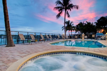 Bild vom Hutchinson Island Plaza Hotel and Suites in Fort Pierce