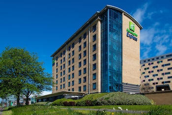 Picture of Holiday Inn Express Leeds City Centre in Leeds