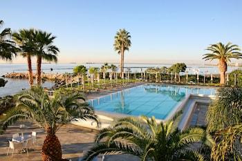 Φωτογραφία του Crowne Plaza Limassol, Λεμεσός