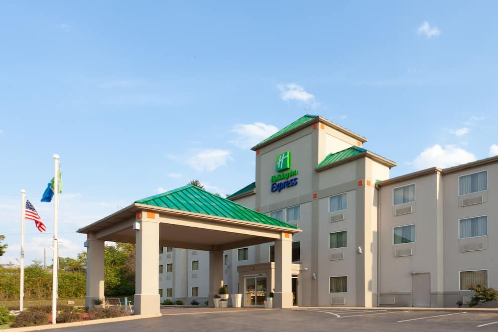 Holiday Inn Express Irwin (PA TPK Exit 67), an IHG Hotel
