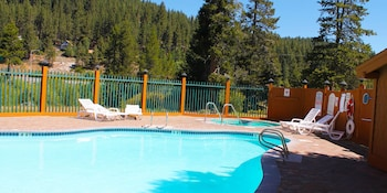 Picture of Truckee Donner Lodge in Truckee