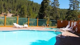 Foto van Truckee Donner Lodge in Truckee
