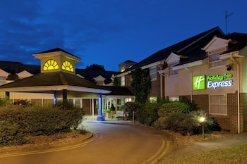 Picture of Holiday Inn Express York in York